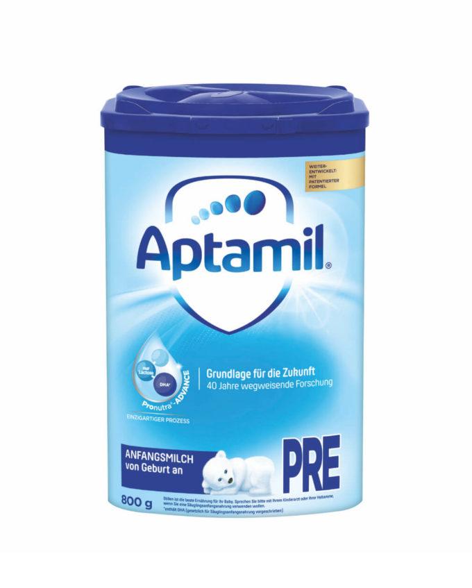 Apamil PRE - Merit
