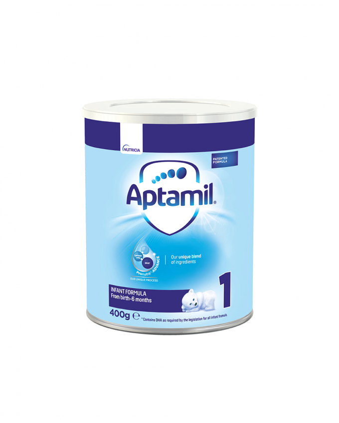 Aptamil 1 400g - Merit