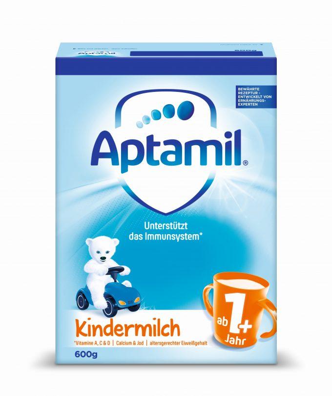 Aptamil 1+