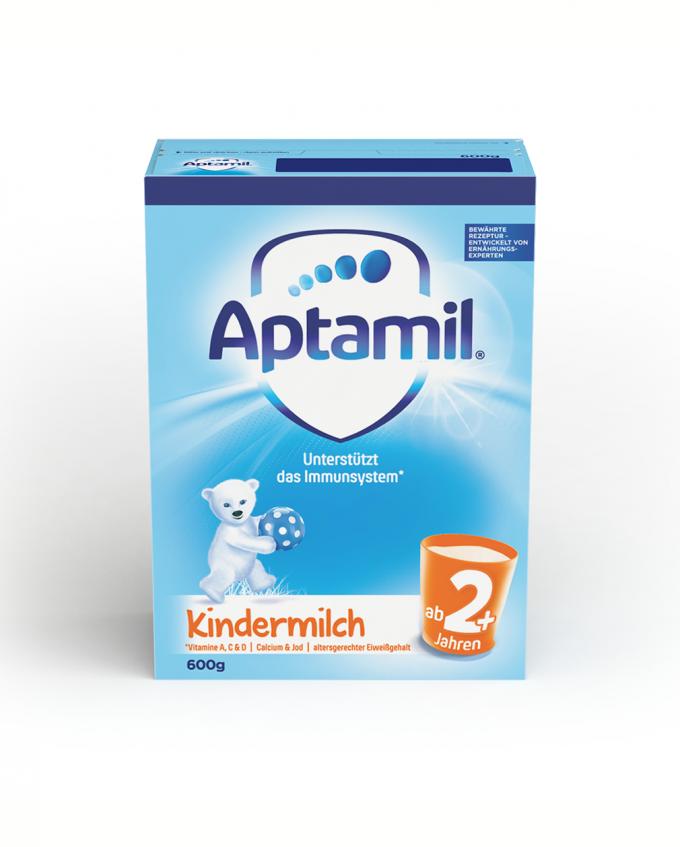 Aptamil 2+