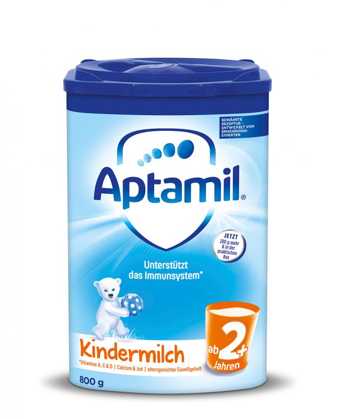 Aptamil 2+ 800g