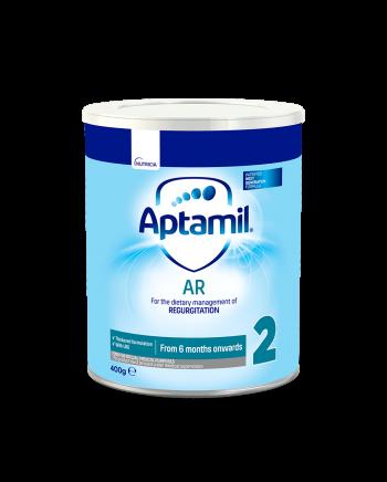 Aptamil AR 2 - Merit