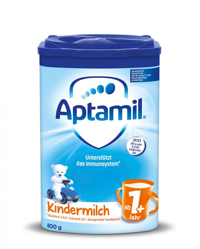 Aptamil1+ 800g