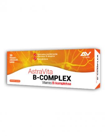 Astra Vita b kompleks - Merit