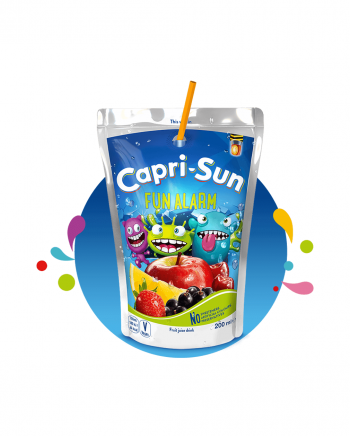 Capri sun Fun Alarm - Merit