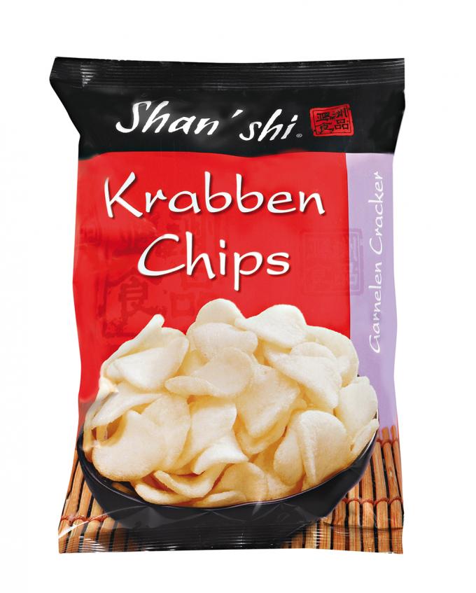 Rakov čips - Shan' Shi - Merit
