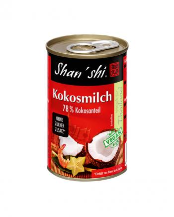 Kokosovo mleko - Shan' shi - Merit