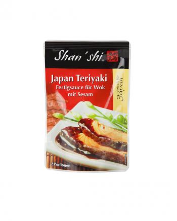 Japonska omaka Teriyaki - Shan' shi - Merit