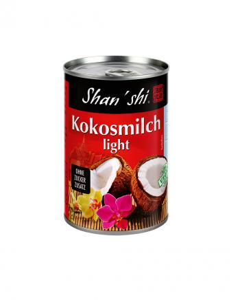 Lahko kokosovo mleko - Shan' Shi - Merit