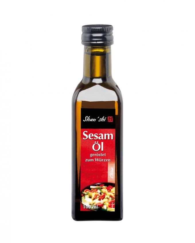Sezamovo olje - Shan' She -Merit