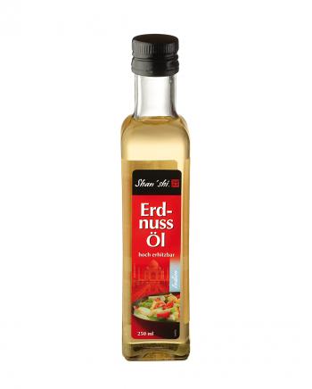 Arašidovo olje - Shan' Shi - Merit