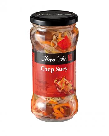 Chop Suey - Shan' shi - Merit