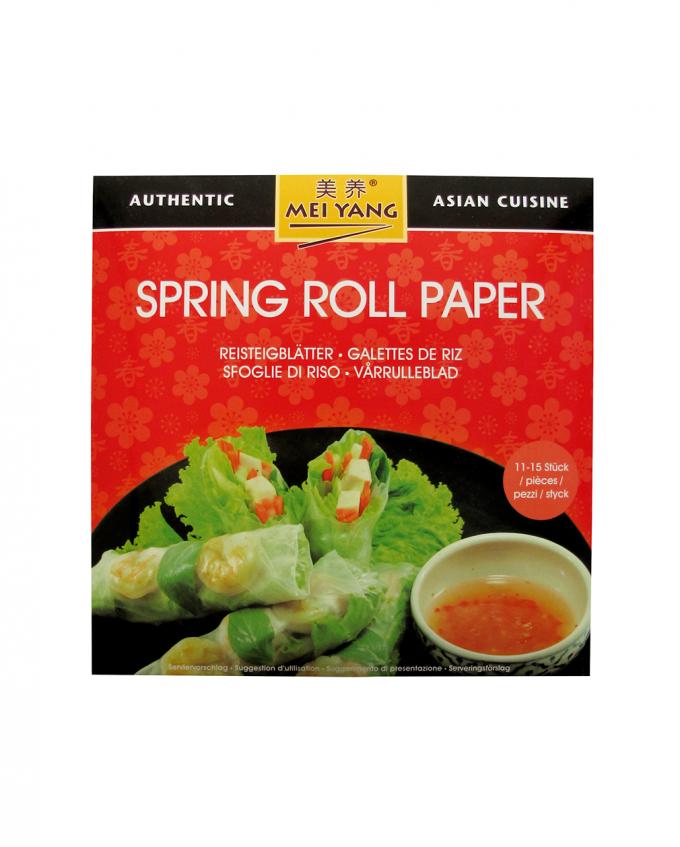 Spring roll paper - Merit