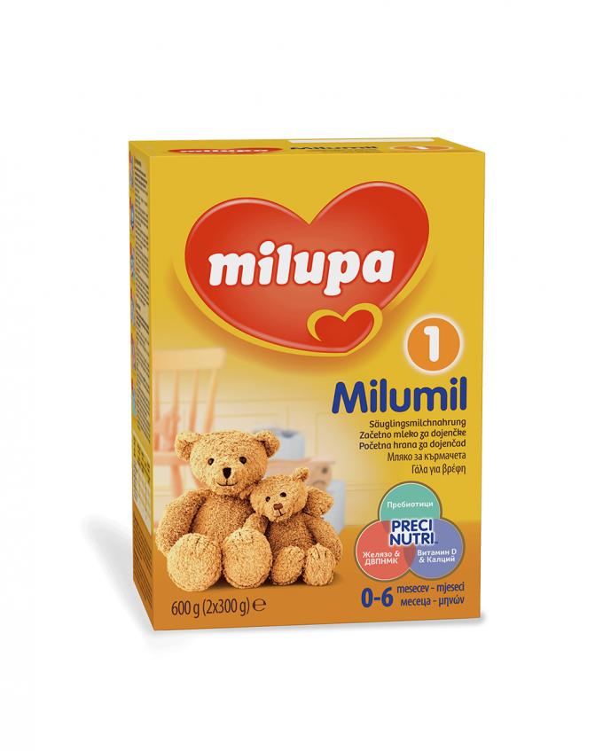 Milumil 1 - Merit