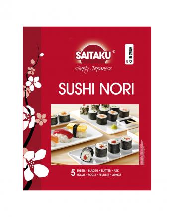 Sushi Nori - saitaku - alge - Merit