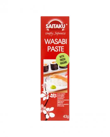 Wasabi pasta - Saitaku - Merit