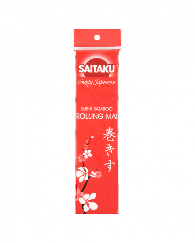 Sushi pogrinjek - Saitaku - Merit