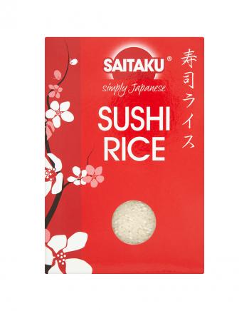 Sushi riž - Saitaku - Merit
