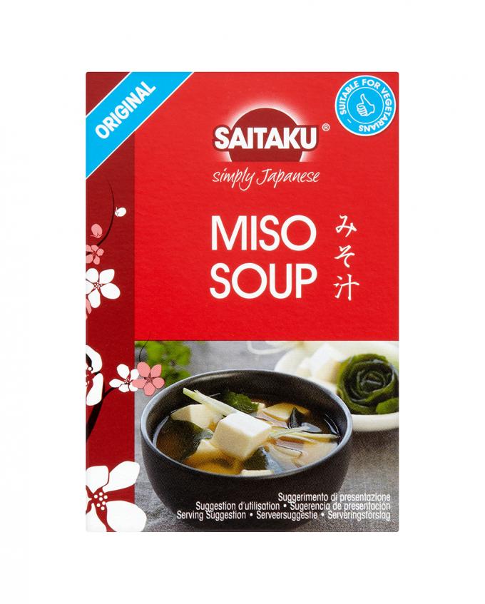 Miso juha - Saitaku - Merit