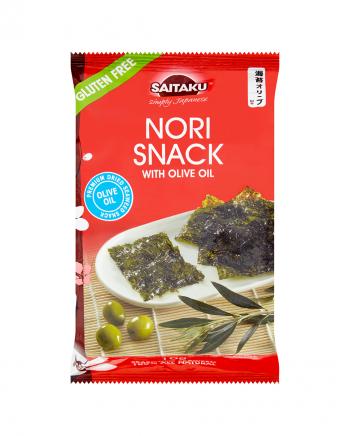 Nori snack - Saitaku - Merit