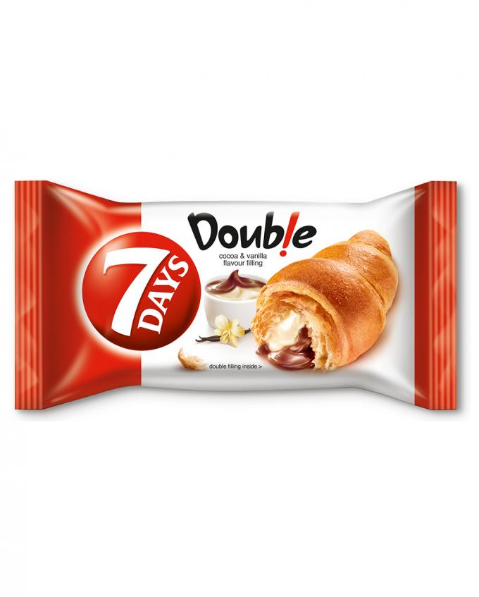 7days double vanilija kakav - Merit