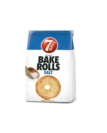 Bake rolls - navadni - Merit