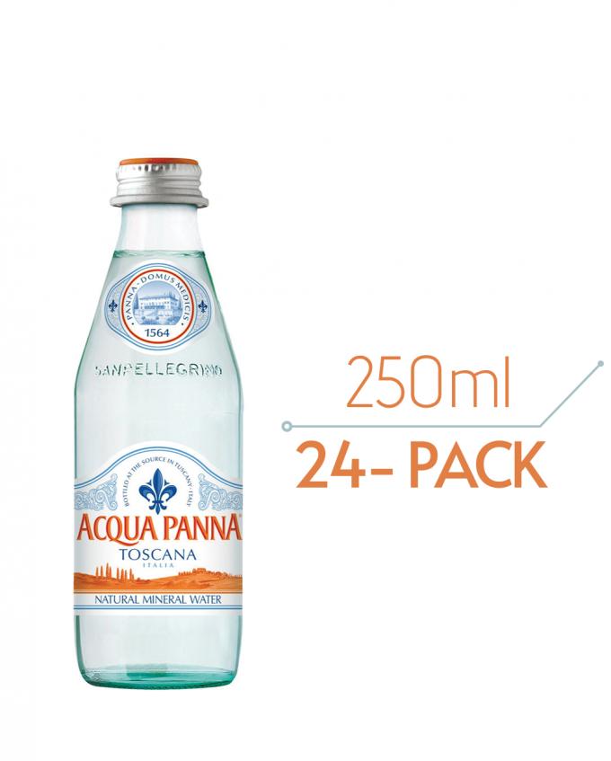 Acqua Panna - 0,5l Merit