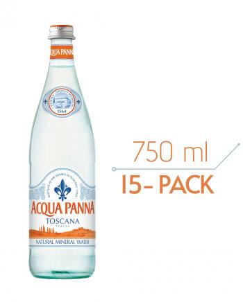 Acqua Panna - 750ml Merit