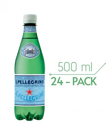 S. Pellegrino 500ml - Merit