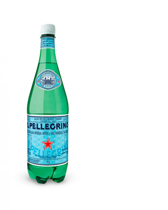 S. Pellegrino 1000ml - Merit
