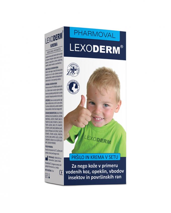 Lexoderm - Merit