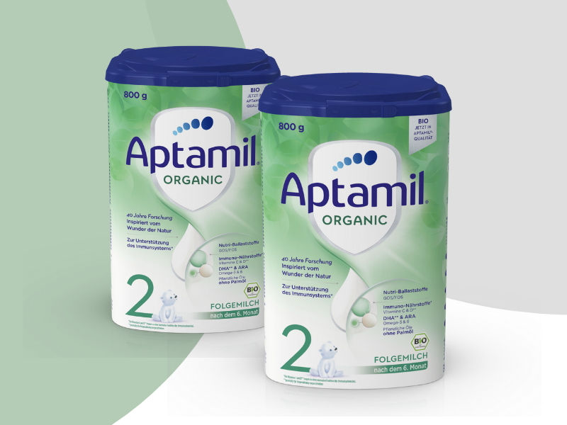 Aptamil organic – mobil banner (1)